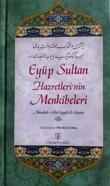 Eyüp Sultan Hazretlerinin Menkıbeleri.pdf