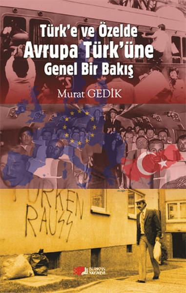 Türke ve Özelde Avrupa Türküne Genel Bir Bakış.pdf