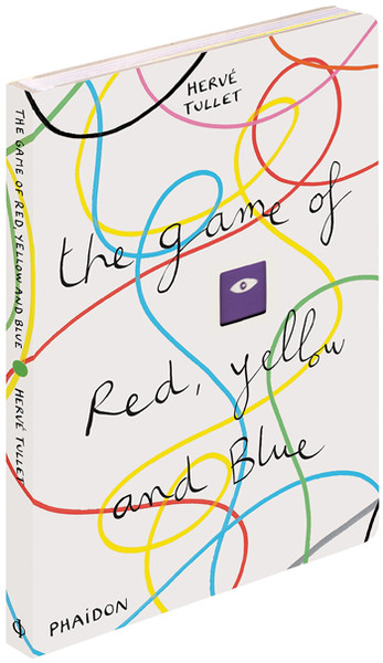 The Game of Red, Yellow and Blue.pdf