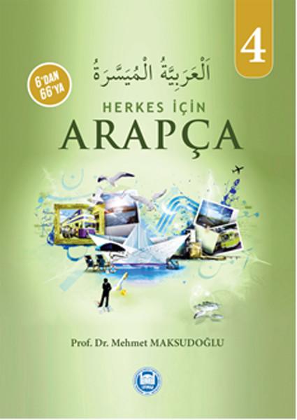 6dan 66ya Herkes İçin Arapça 4.pdf