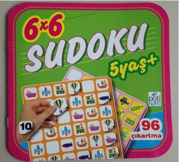6 x 6 Sudoku - 10.pdf