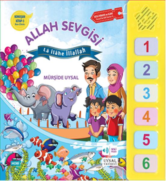 Konuşan Kitap 3 - Allah Sevgisi.pdf