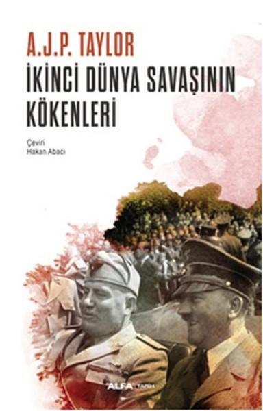İkinci Dünya Savaşının Kökenleri.pdf