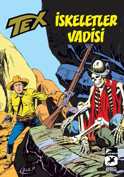 Tex Klasik Seri 11 - İskeletler Vadisi - El Muerto.pdf