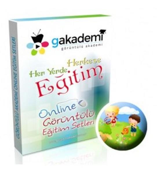 2. Sınıf Hayat Bilgisi Online Görüntülü Eğitim Seti.pdf