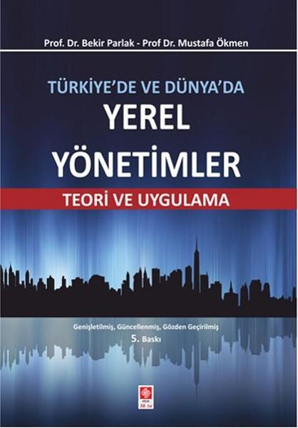 Türkiyede ve Dünyada Yerel Yönetimler.pdf