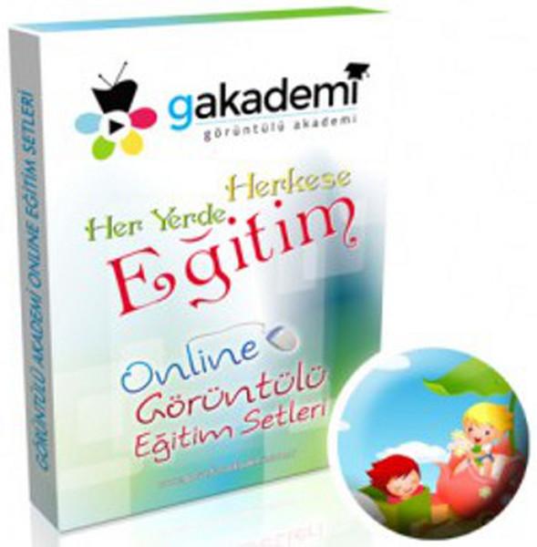 2. Sınıf Türkçe Online Görüntülü Eğitim Seti.pdf