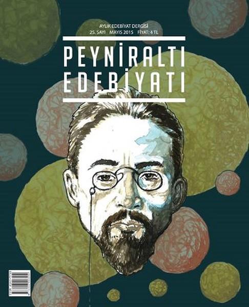 Peyniraltı Edebiyatı Sayı 25.pdf