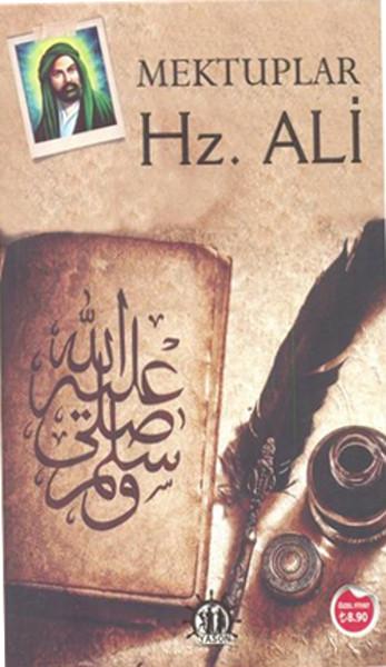 Mektuplar Hz. Ali.pdf