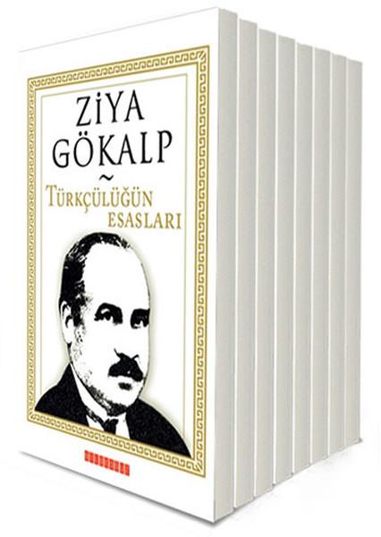 Ziya Gökalp Seti - 8 Kitap Takım.pdf