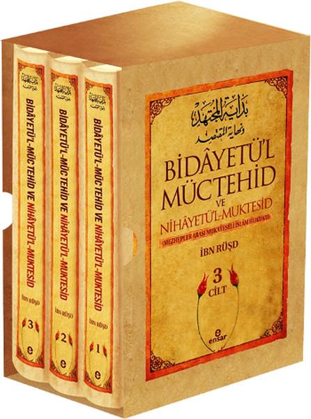 Bidayetül Müctehid ve Nihayetül-Muktesid - 3 Cilt Takım.pdf