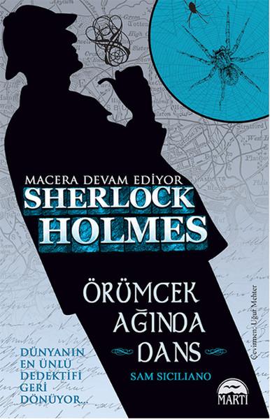 Sherlock Holmes - Örümcek Ağında Dans.pdf