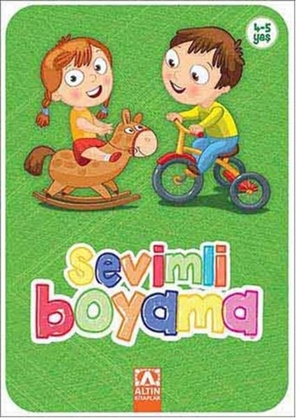 Sevimli Boyama - Yeşil.pdf