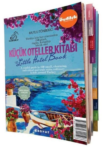 Küçük Oteller Kitabı 2015 - The Little Hotel Book.pdf