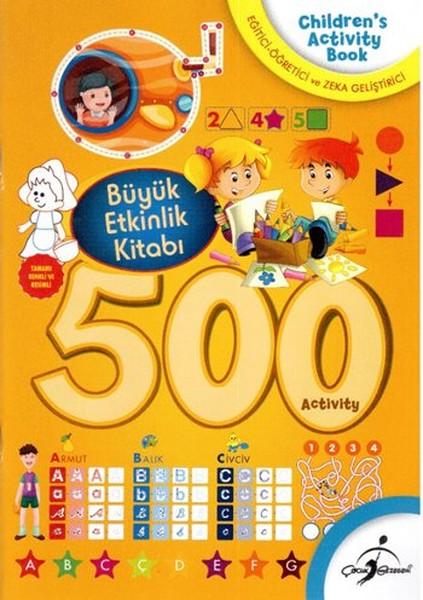 500 Aktivite - Sarı.pdf
