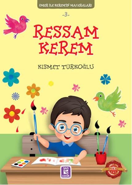Ömer İle Keremin Maceraları 3 - Ressam Kerem.pdf