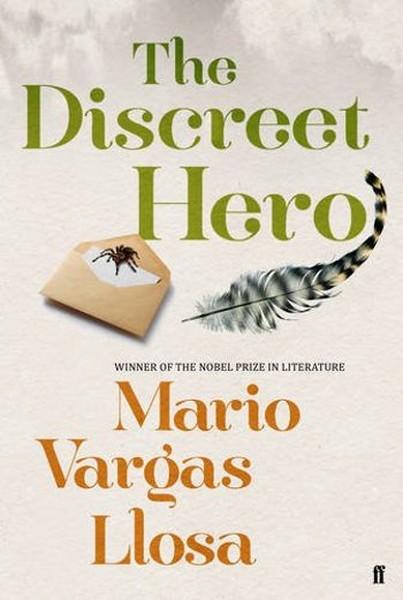 The Discreet Hero.pdf