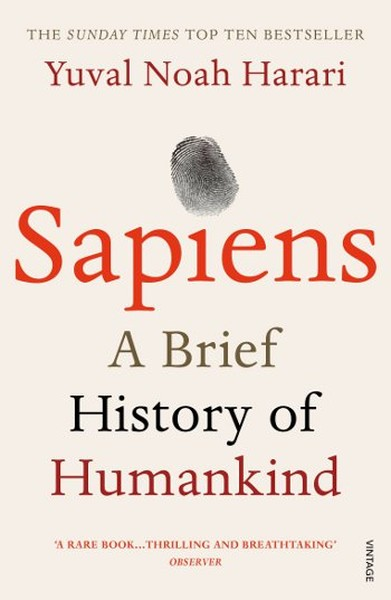 Sapiens: A Brief History of Humankind.pdf