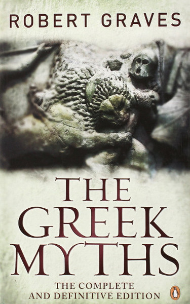 The Greek Myths: The Complete and Definitive Edition.pdf