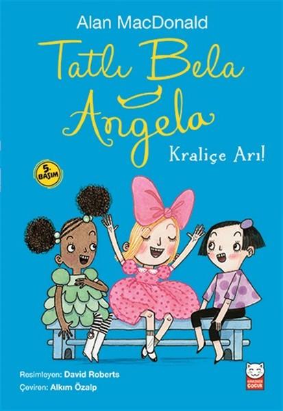 Tatlı Bela Angela - Kraliçe Arı!.pdf