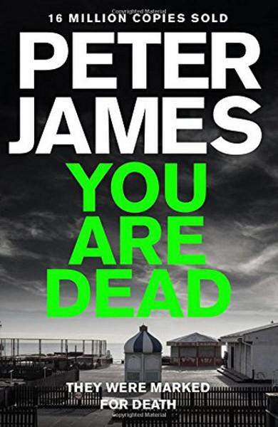 You Are Dead (Roy Grace).pdf