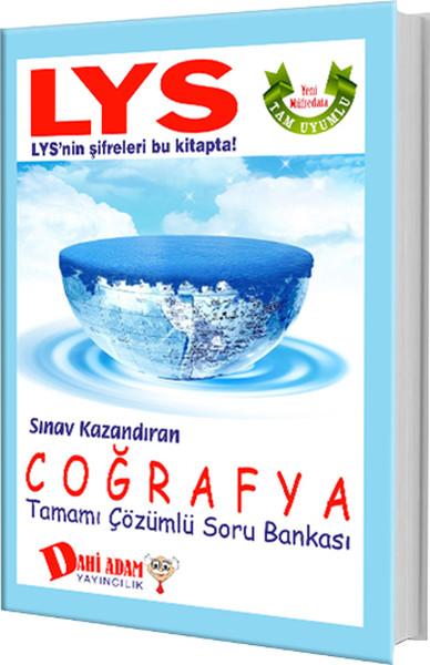 LYS Sınav Kazandıran Coğrafya Soru Bankası.pdf