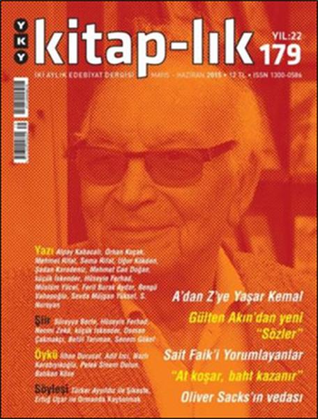 Kitap-lık Sayı: 179 Yaşar Kemal.pdf
