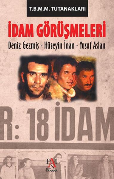 T.B.M.M. Tutanakları - İdam Görüşmeleri.pdf