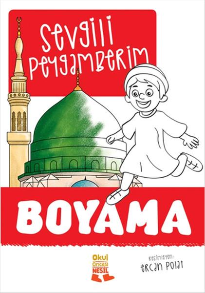 Sevgili Peygamberim Boyama.pdf