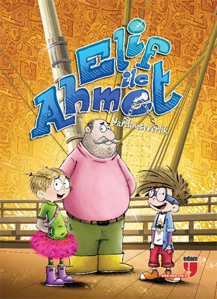 Elif ile Ahmet - Yardımseverlik.pdf