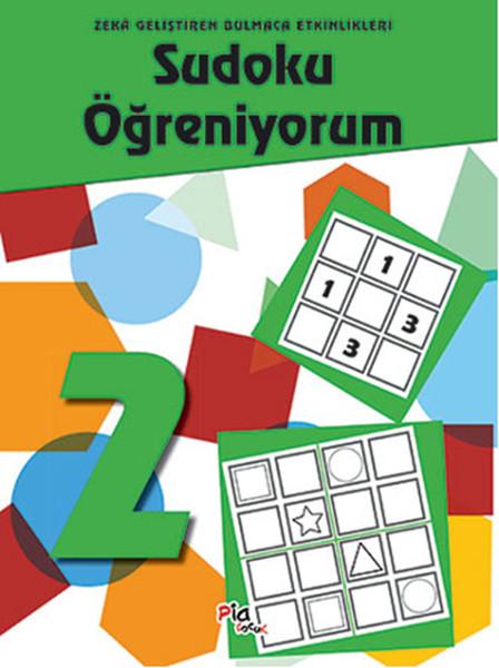 Sudoku Öğreniyorum - 2.pdf
