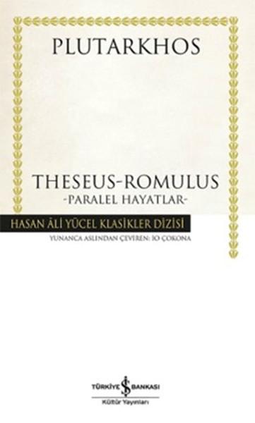 Theseus-Romulus - Paralel Hayatlar