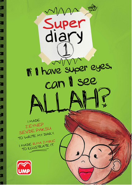 Super Diary 1 - If I Have Super Eyes Can I See Allah?.pdf