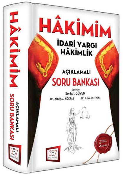 Hakimim İdari Yargı Hakimlik Soru Bankası 2015.pdf