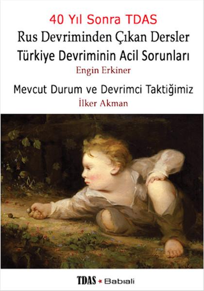 Türkiye Devriminin Acil Sorunları - Mevcut Durum ve Devrimci Taktiğimiz.pdf
