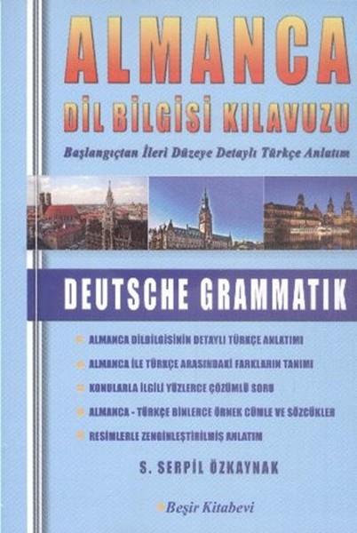 Almanca Dil Bilgisi Kılavuzu.pdf