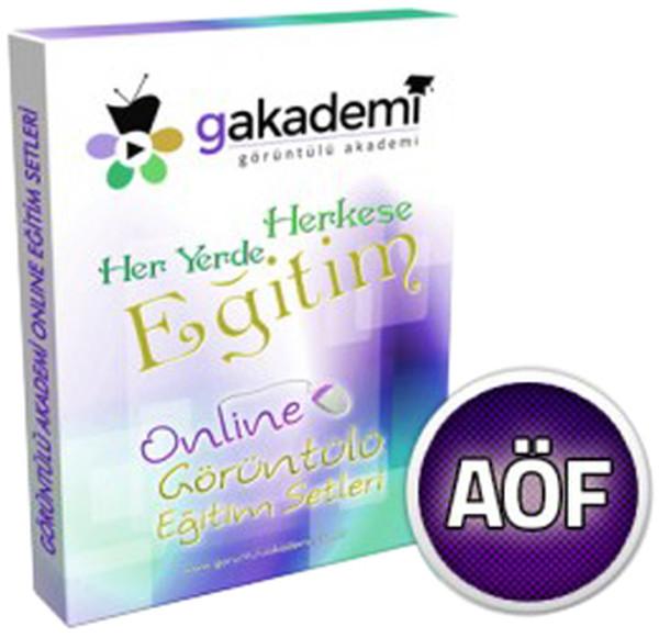 Pratik AÖF Türk Dili 2 Online Görüntülü Eğitim Seti.pdf