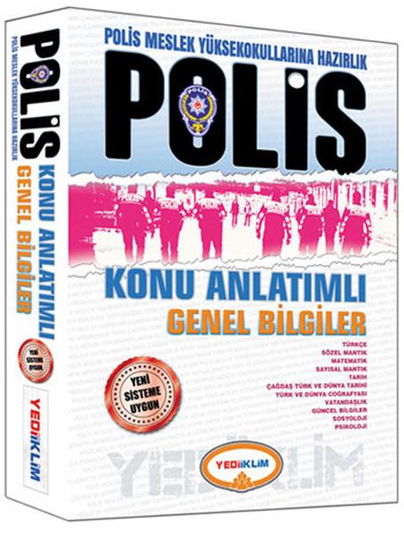 Yediiklim 2015 Polis Konu Anlatımlı Genel Bilgiler.pdf