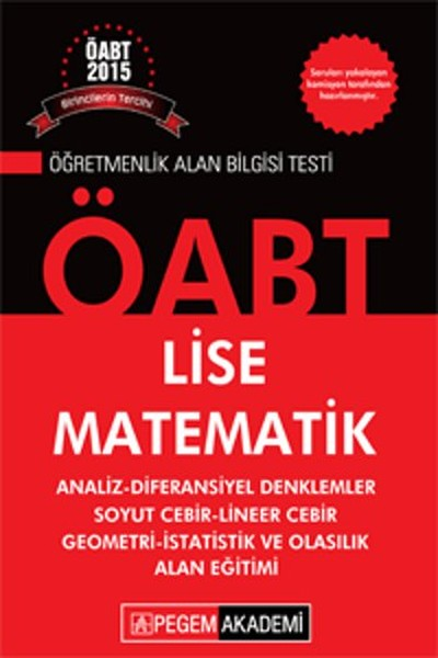 KPSS ÖABT Lise Matematik Konu Anlatımlı Modüler Set 2015.pdf