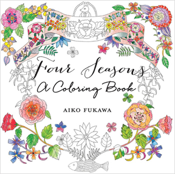 Four Seasons Coloring Book.pdf