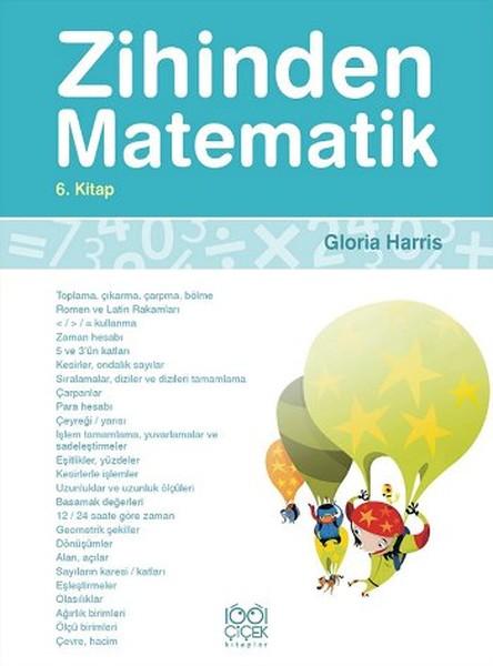 Zihinden Matematik 6