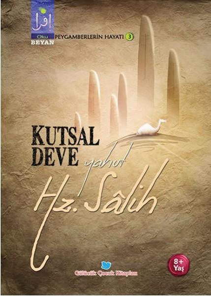 Kutsal Deve Yahut Hz. Salih.pdf