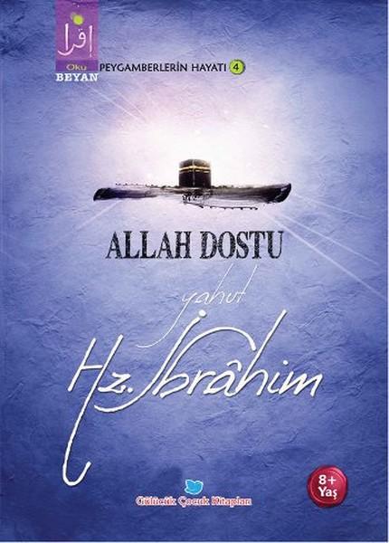 Allah Dostu Yahut Hz. İbrahim.pdf