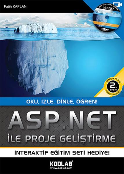 ASP.Net İle Proje Geliştirme.pdf