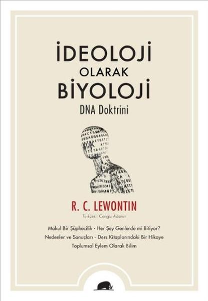 İdeoloji Olarak Biyoloji - DNA Doktrini.pdf