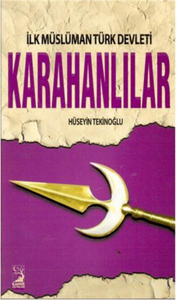 İlk Müslüman Türk Devleti Karahanlılar.pdf