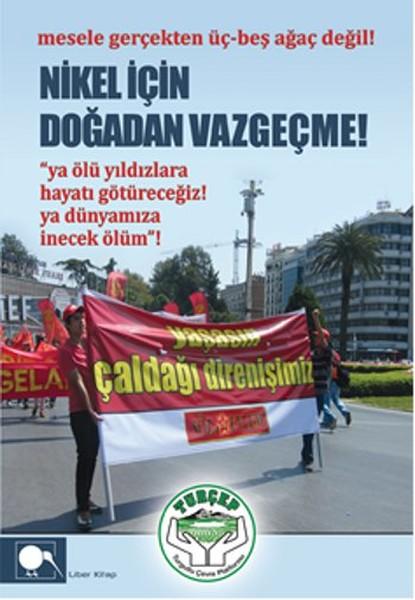 Nikel İçin Doğadan Vazgeçme!.pdf
