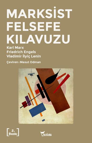 Marksist Felsefe Kılavuzu.pdf