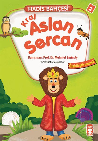Hadis Bahçesi 2 - Kral Aslan Sercan Ötekileştirmemek.pdf