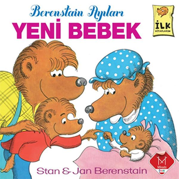 Berenstain Ayıları - Yeni Bebek.pdf